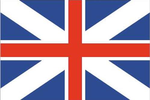 United Kingdom - Monthly offset