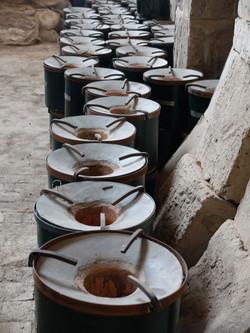Komfurer til Rwanda