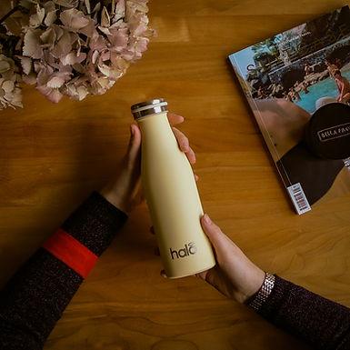 The Best Lightweight Reusable Water Bottles