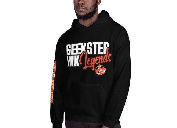 Men's Legends Hoodie-Legends