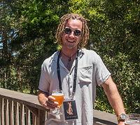 Kieron with Beer.jpg