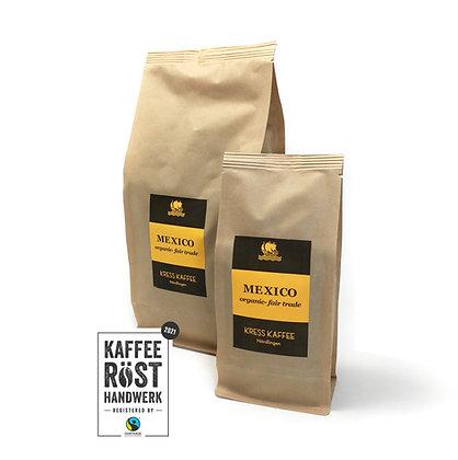 Mexico fair trade / organic
