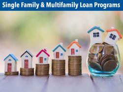 Single Family _ Multifamily Loan Program