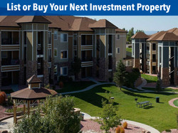 List or Buy Your Next Investment Propert