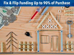 Fix and Flip Funding Up to 90 of Purchas