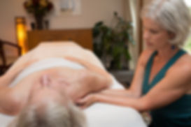 Massage therapy, healing bodywork by Kelly Barlow, LMT in Port Townsend, WA