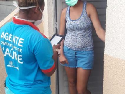 Colaboradores da Atenção Primária em Saúde de Maricá(RJ) são destaque em projetos no município