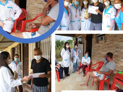 Atenção Primária de Maricá inova com estratégia para tratamento de feridas