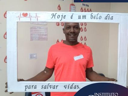 Quase 100 vidas salvas! Instituto Gnosis promove mutirão de solidariedade