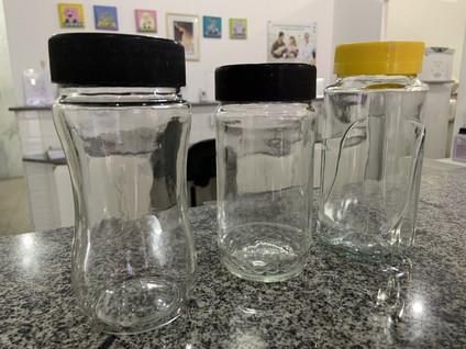Banco de Leite do Hospital Infantil de Vila Velha promove campanha de doação de frascos de vidro