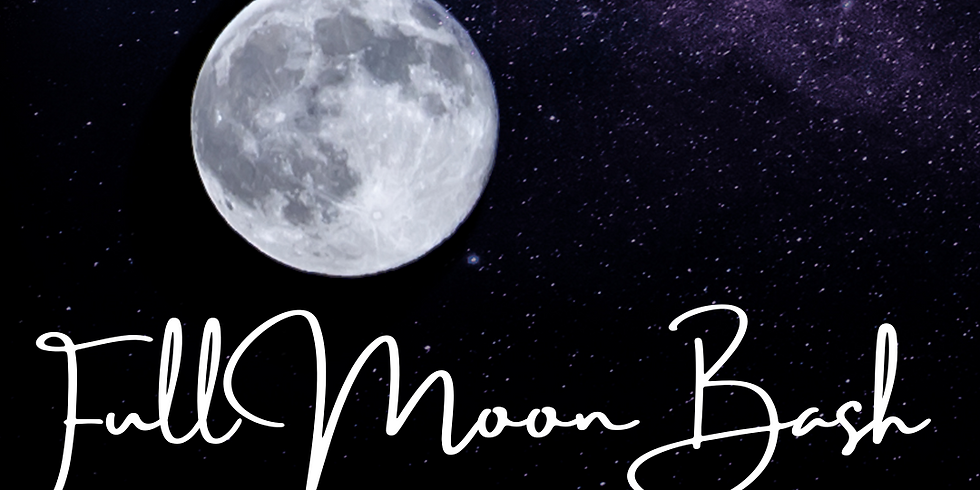 Full Moon Bash