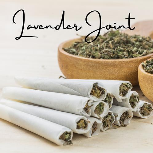 Lavender Joint