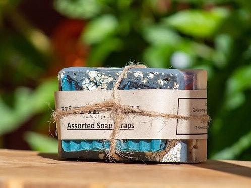 Assorted Soap Bundles