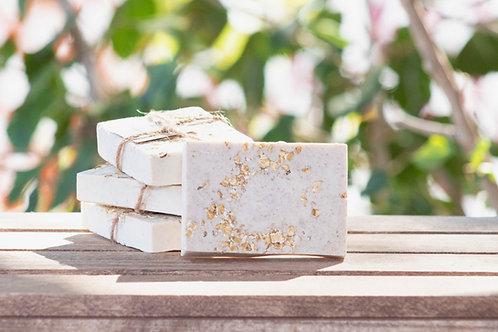 Oatmeal Acne Soap