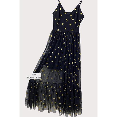 Moon Goddess Dress