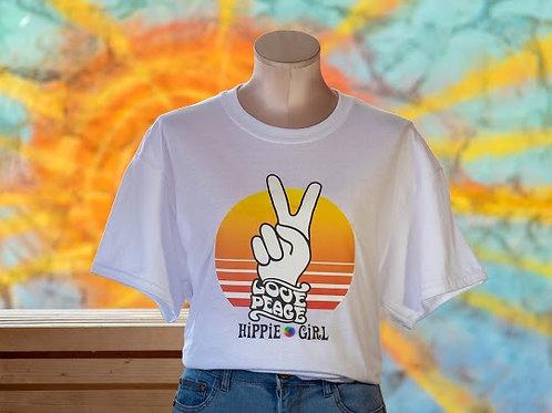 T-Shirt ~ Love Peace