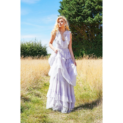 Moon Fairy Dress