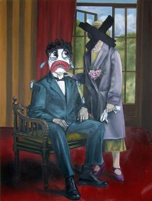 Velvet couple