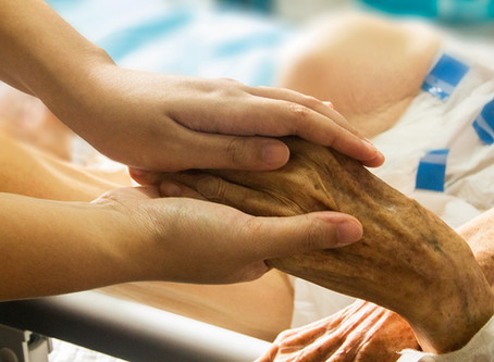4 Frequently Asked Questions About Hospice Care