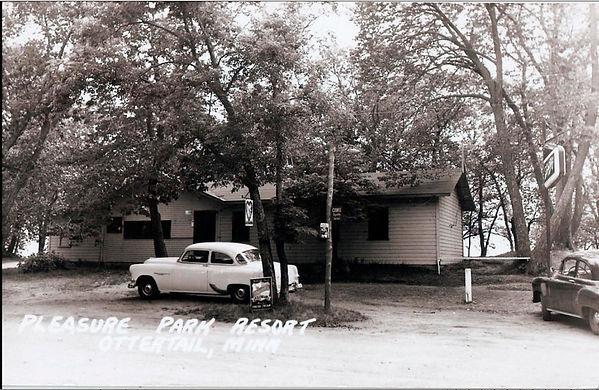 Pleasure Park Resotr 1958  2019-11-09 13