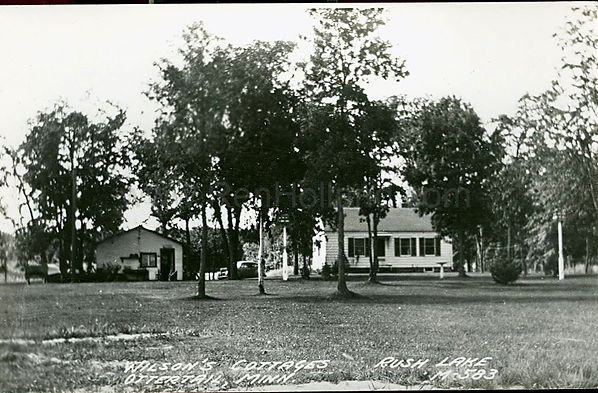 Ottertail-MN-Rush-Lake-Wilsons-Cottages-