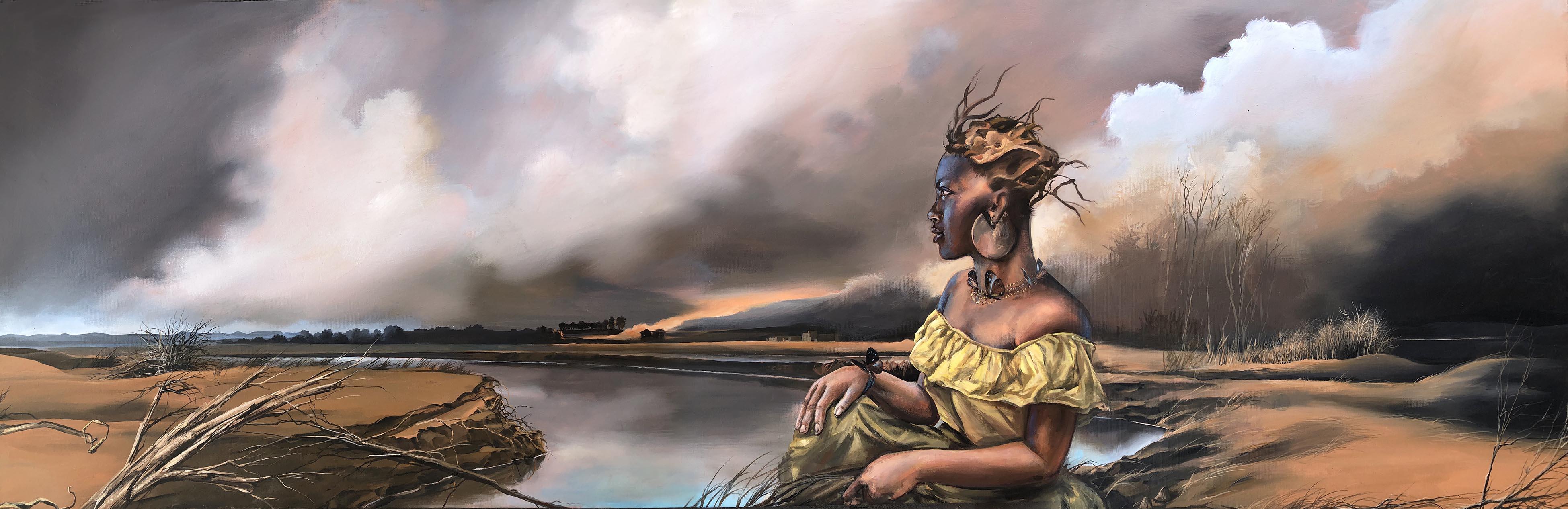 River Priestess