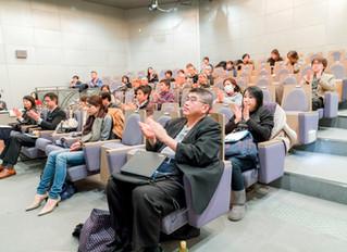 「中央アジア料理における一期一会」講演会レポ