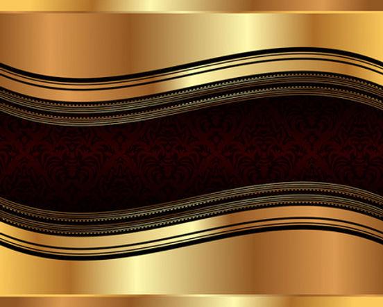 abstract_metallic_golden_background_vect