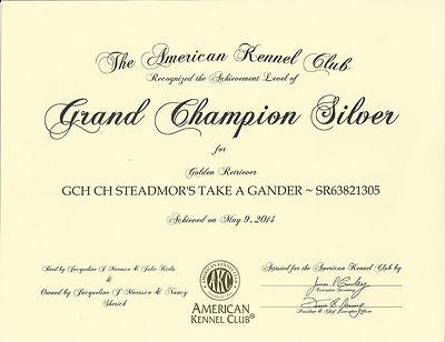 Brydon's Silver GCH Title.jpg