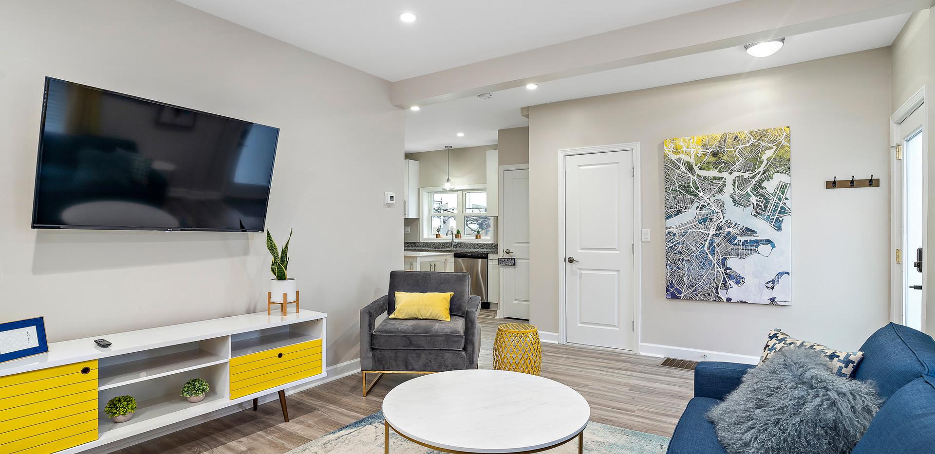 Boston, MA Luxury Airbnb