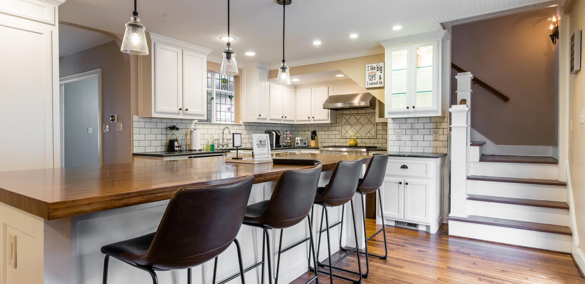 Fort Worth, TX Luxury Airbnb
