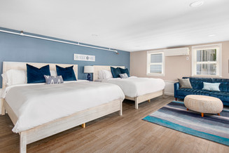 Double King Rooms