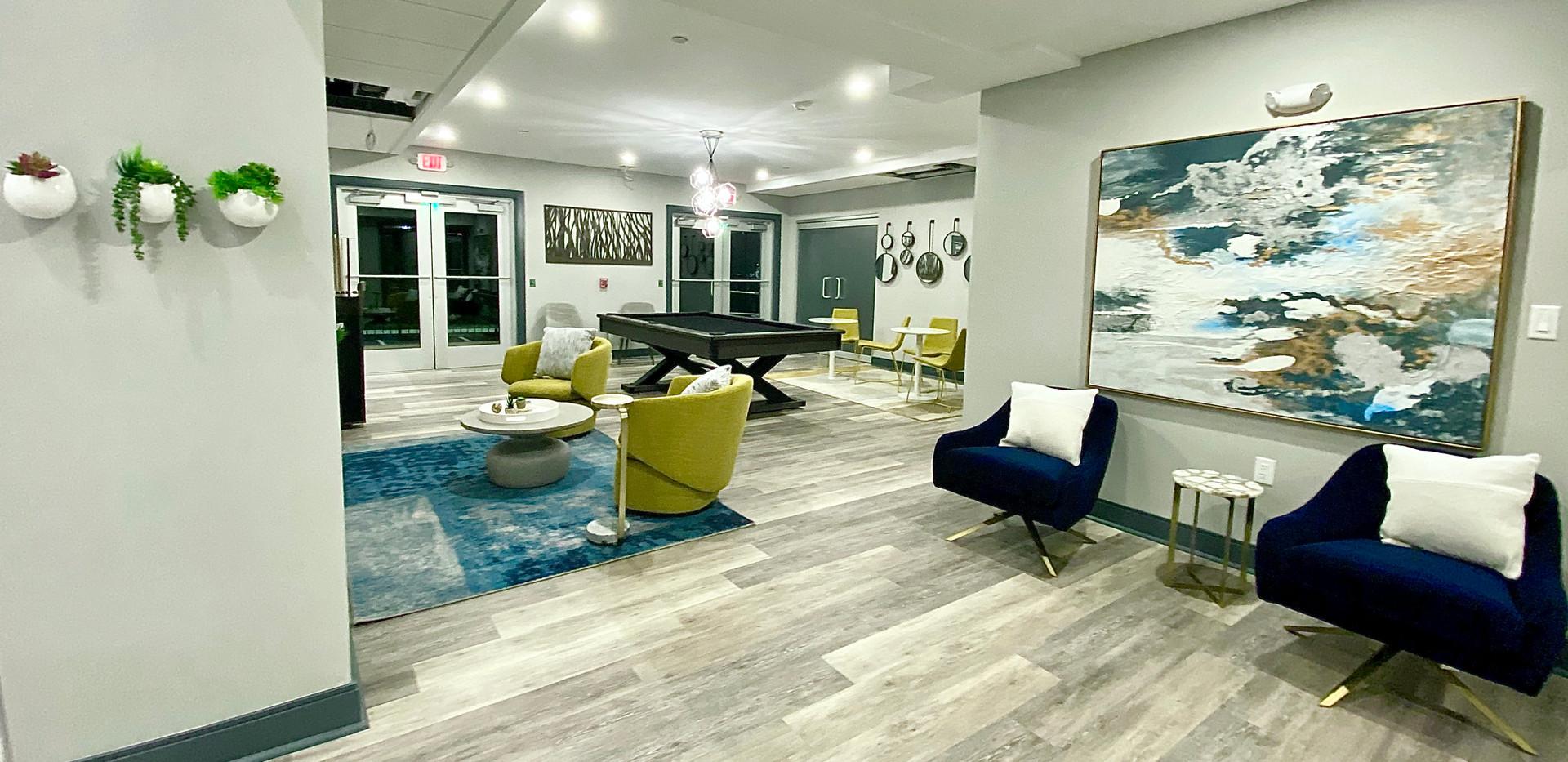 Lynnfield, MA Luxury Apartment Community