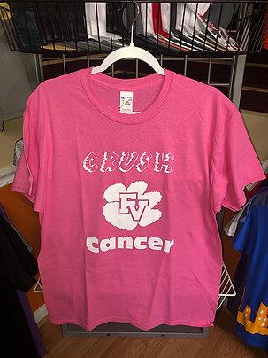Crush Cancer T-Shirt