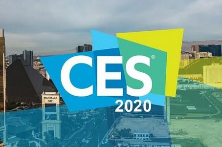 CES 2020. Новинки выставки электроники.