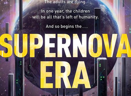 Новинки научной фантастики. Ожидаемые книги 2020 года.