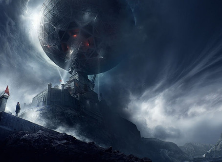 """Лю Цысинь. Трилогия """"В память о прошлом Земли"""""""