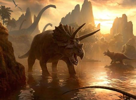 Почему вымерли динозавры? 10 интересных теорий.