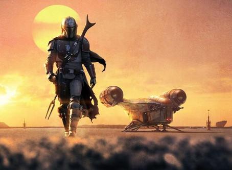"""Мандалорец - лучшее что произошло со вселенной """"Звездных войн"""" за прошедшее десятилетие."""