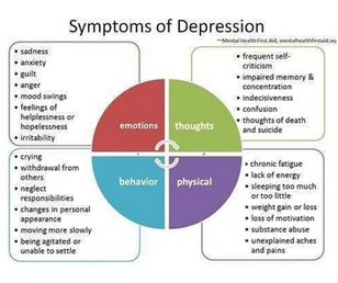 Some memes to understand Depression