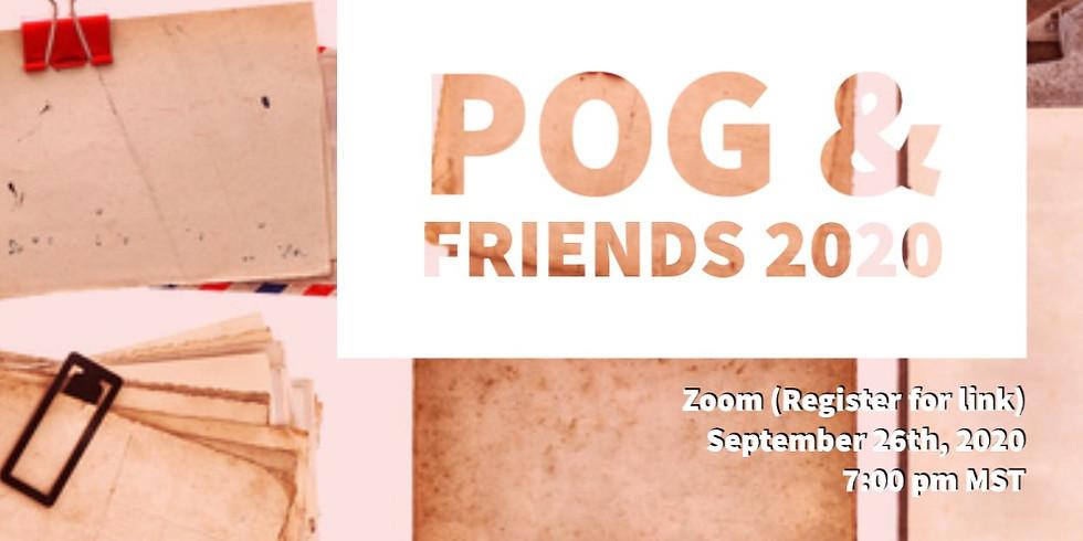 POG & Friends