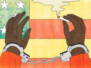 Owning Up: CBD & Social Justice