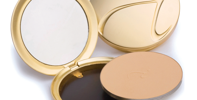 Jane Iredale PurePressed Base Powder Riviera