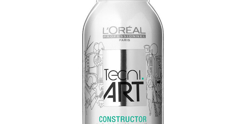 L'Oreal Techniart Constructor