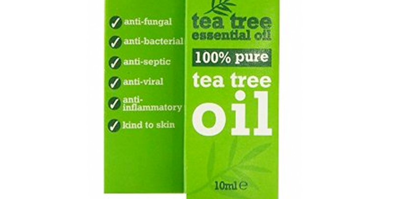 Essential Oils Tea Tree Oil