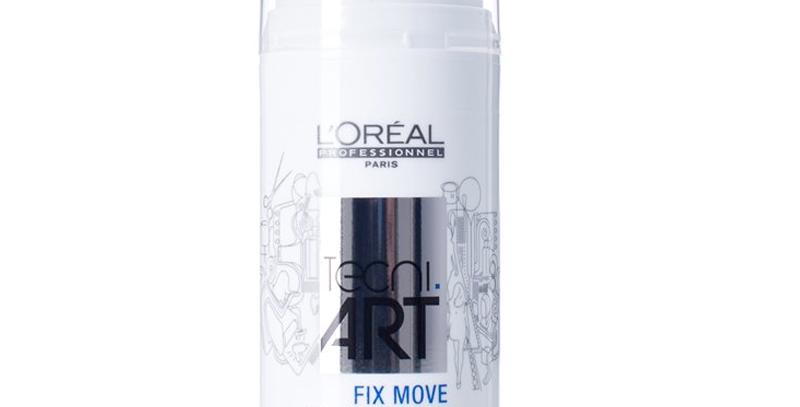 L'Oreal Techniart Fix Move Gel