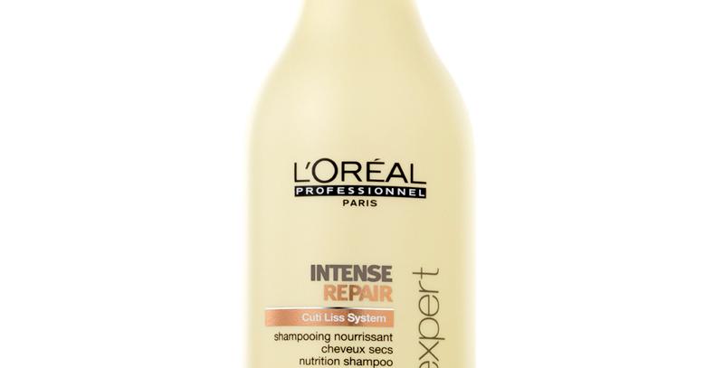 L'Oreal Intense Repair Shampoo