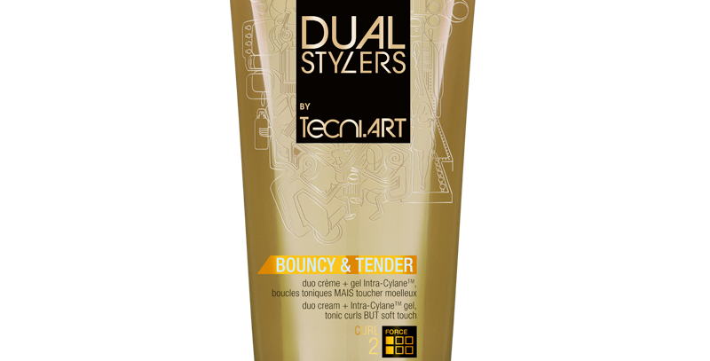 L'Oreal Bouncy and Tender
