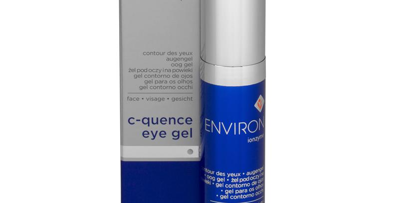 Environ C-quence Eye Gel