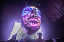 Giant Head ICON Club